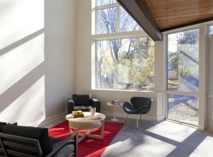 r house interior
