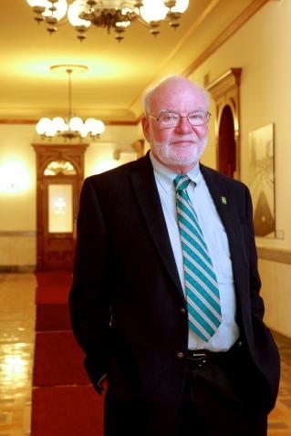 Judge Joe Fahey
