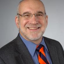 Donald Siegel Portrait