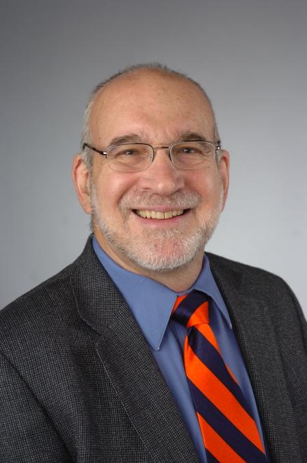 Donald Siegel